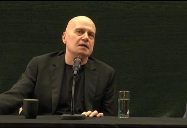 Слави Трифонов обяви кога Пламен Николов е бил избран за премиер