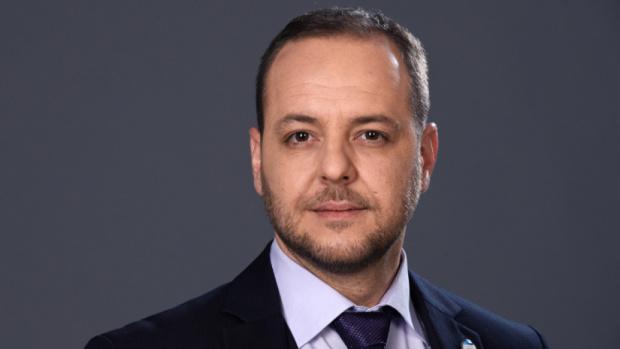 Абсурдно е поведението на ИТН, смята депутатът от ДБ Борислав Сандов