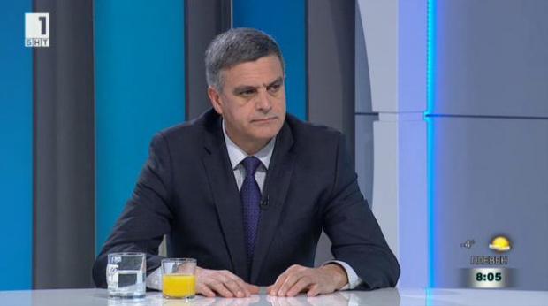 Стефан Янев: Личността на кандидата за премиер е много важна