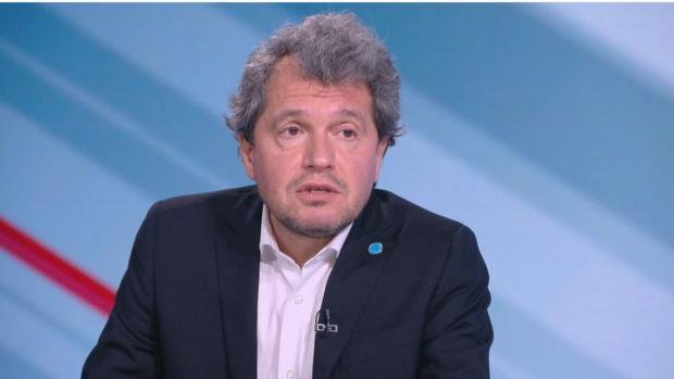 Тошко Йорданов няма да се извини на Асен Василев