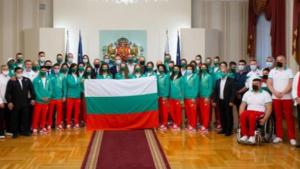 Петима българи ще участват в 10-я ден на Игрите в Токио