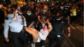 Протест в Тел Авив срещу нови ковид мерки