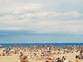 Черноморието е пълно в разгара на сезона - българите избраха родното