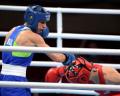 Чудесна Стойка Кръстева използва японка за боксова круша и е на финал на Олимпиадата