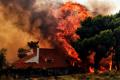 Траур в Сандански, Петрич и Кресна в памет на погълнатите от пожар лесничеи
