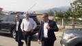 Стефан Янев пристигна в Старосел