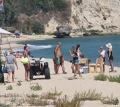 Дива селяндурщина на плаж Карадере предизвика цунами от негативни коментари