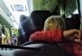 Шофьор на рейс от морето към София заспива на волана от преумора! Разказ на пътничка за убиец на пътя