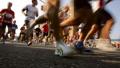 Ограничават движението в София заради маратон