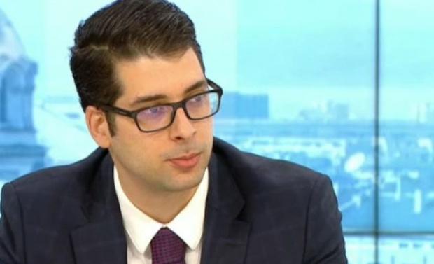 Атанас Пеканов: Парламентът ще реши за милиардите по плана за възстановяване