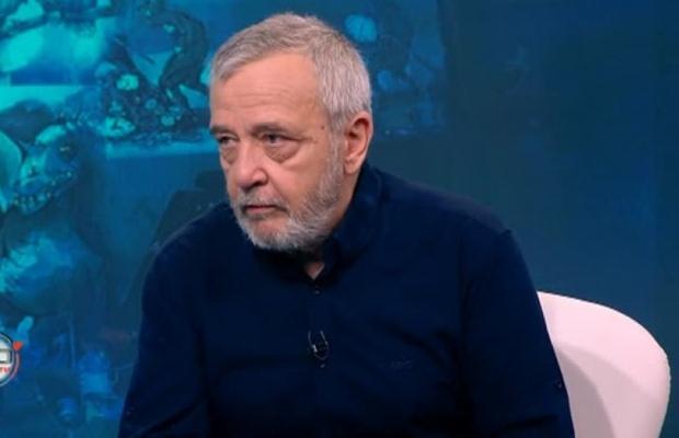 Проф. Анри Кулев: Обещанията винаги ще бъдат обект на ирония