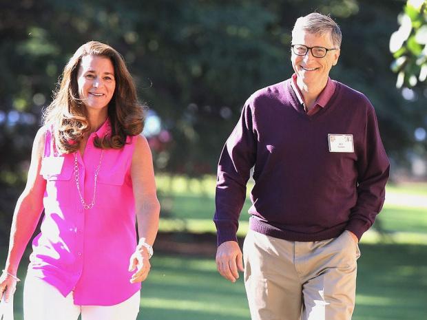 Официално! Бил Гейтс е ерген