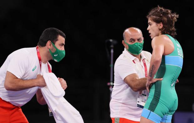 Тайбе загуби полуфинала, ще се бори за бронз срещу Любов Овчарова