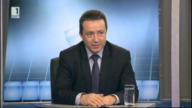 Правосъдният министър Янаки Стоилов очаква на утрешното заседание на Министерския