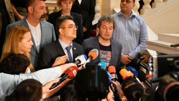 Кой кой е от кандидат-министрите в кабинета на ИТН