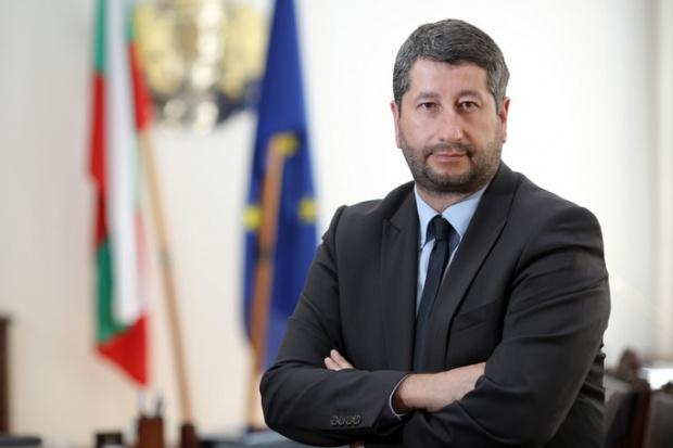 Христо Иванов: Надявам се главният прокурор Иван Гешев да стане защитен свидетел