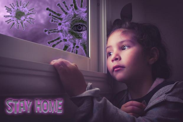 Учени: Децата рядко страдат от дългосрочни последствия от COVID-19