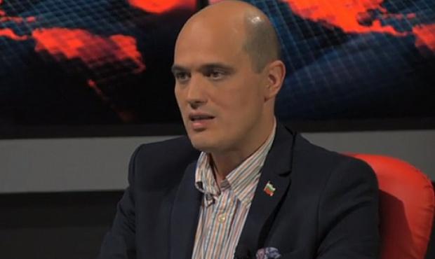 Ако стане министър, Пламен Данаилов от ИТН ще ревизира актуализирания бюджет