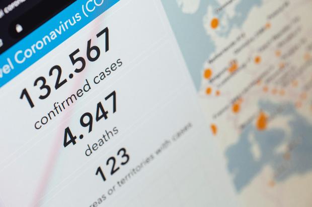 Рекорден за последните седмици брой на заразените с COVID-19 - над 3%