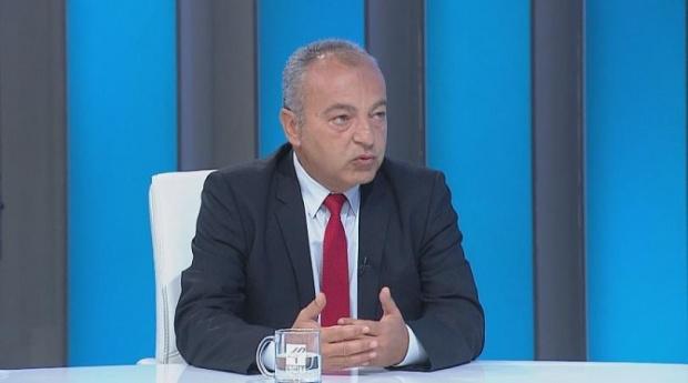 Гълъб Донев: Ако се приеме актуализацията, пенсиите - нагоре с 12,5%
