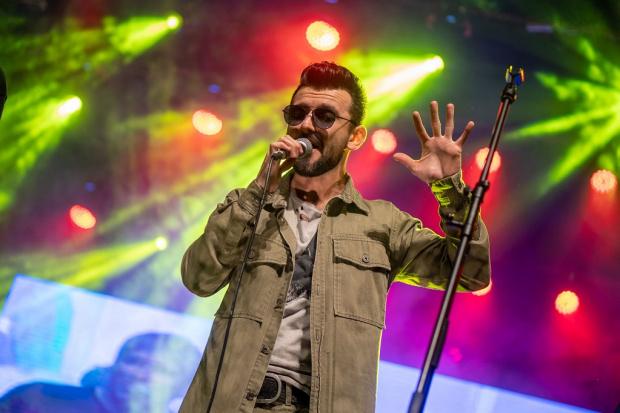 Славин Славчев пред NOVINITE.BG: Наесен ставам студент и пускам дебютен самостоятелен албум