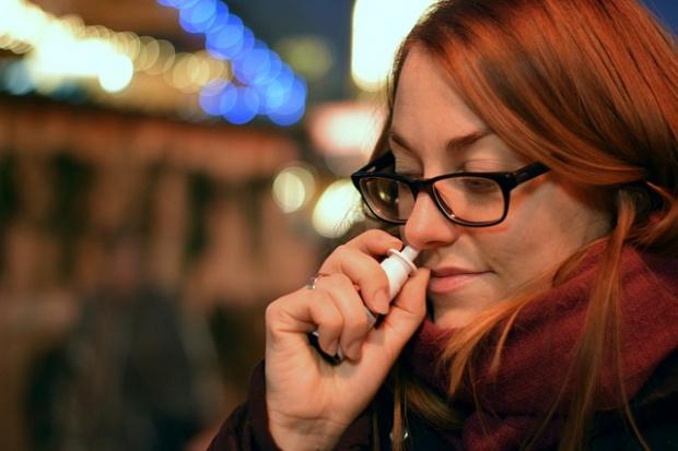 Иновация: През есента Русия пуска ваксина срещу КОВИД под формата на спрей за нос
