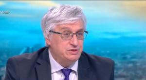 Нейков: Инфлацията не е внезапна катастрофа, гражданите са свикнали