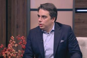 Асен Василев пак ще е министър, ако...