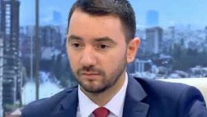 Хекимян осъди Валери Симеонов за клевета