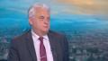 България е подложена на натиск и от афганистански, и от сирийски мигранти, твърди министър Рашков