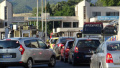 Заради трите почивни дни: Пак интензивен трафик към Гърция