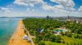 Масово чуждестранни туристи по Южното Черноморие през август
