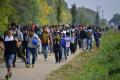 По следите на каналджиите: Вижте 4-те канала за трафик на бежанци