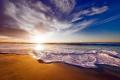 Лято тази неделя: Слънчево, тихо, до 30 градуса