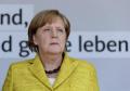 """Сладкар прави копия на Ангела Меркел от марципан, """"за да утеши"""" привържениците й (ВИДЕО)"""
