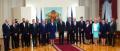 Румен Радев извика на бис служебния кабинет и призова министрите да действат по същия начин