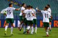 Ясен Петров свика под трибагреника деветима легионери за мачовете с Литва и С. Ирландия