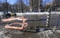 """След трагичната смърт на дете: Светофарът пред болница """"Св. Иван Рилски"""" се оказа незаконен"""