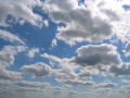 Променлива облачност