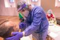 Вирусолог: Вариантът Мю е по-заразен от всички останали