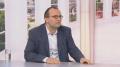 """Мартин Димитров съзира естествена коалиция между ДБ и """"Продължаваме промяната"""""""