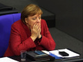 Партията на Меркел губи изборите в Германия с 1,5 процента от социалдемократите