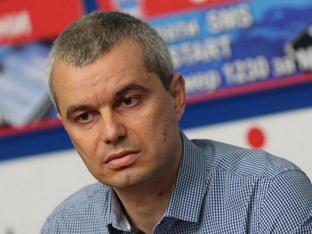 """Национален протест срещу ограничителните мерки организира партия """"Възраждане"""" от 12"""