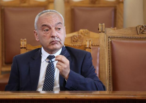Гълъб Донев с горещи новини за парите на пенсионерите