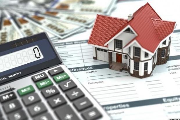 Очакването за инфлация стимулира покупката на имоти, делът на ипотеките нарства