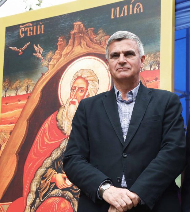 Стефан Янев: Очаквам отново да бъда министър-председател