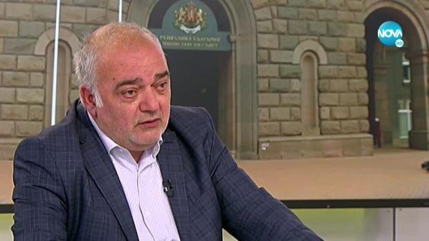 Бабикян: Ще решим кого да подкрепим за президент, когато видим кандидатите