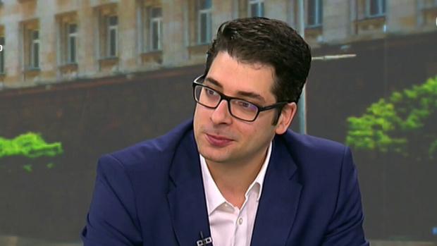 В Брюксел няма разбиране за трудната ситуация у нас, заяви Пеканов