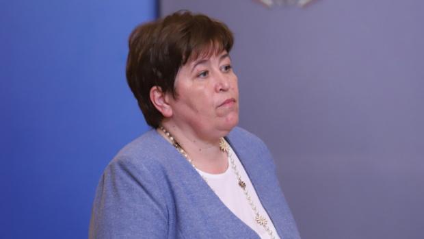 Балтова: Здравното министерство ще организира томбола за ваксинирани