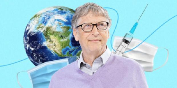 Бил Гейтс с идея как за 100 дни да победим К-19 и да забравим за пандемията